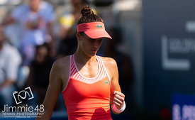NYJTL Bronx Open 2019, Tennis, New York Citxy, United States, Aug 20