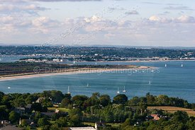 Studland Bay and Poole Harbour