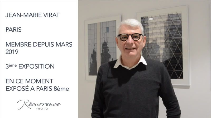 INTERVIEW DE JEAN-MARIE VIRAT