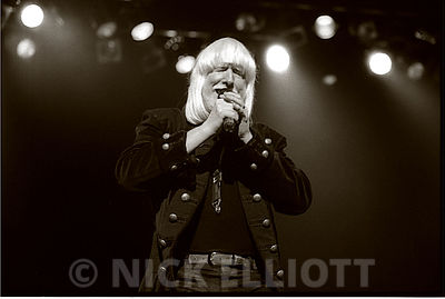Edgar Winter / Live