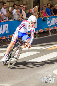 The 2013 ITT Men Elite UCI World Championships