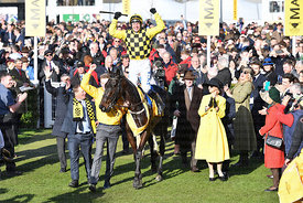 15:30  The Magners Cheltenham Gold Cup Steeple Chase