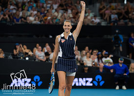 2020 Brisbane International, Tennis, Brisbane, Australia, Jan 12