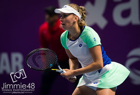2020 Qatar Total Open, Tennis, Doha, Qatar, Feb 25