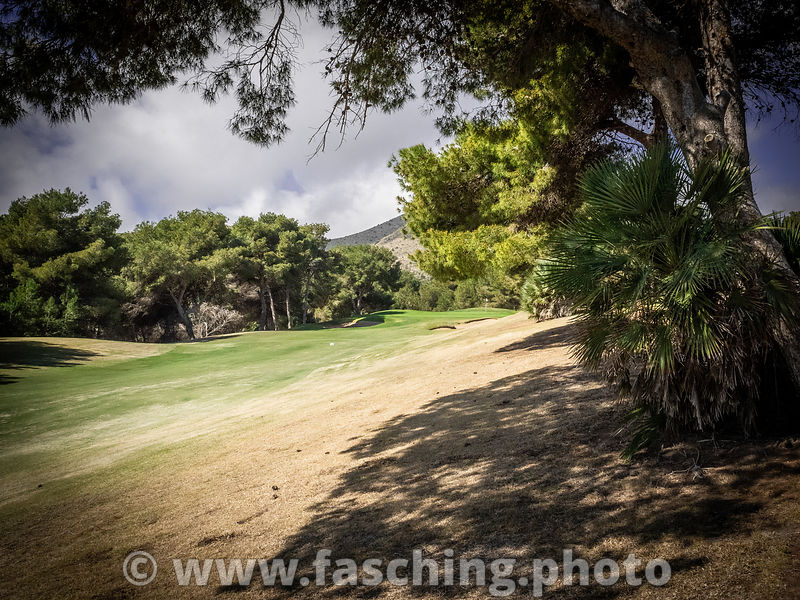 La Manga Golf, West Course
