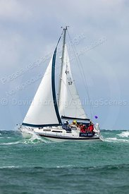 TT57, Little Dart, a Westerly Tempest