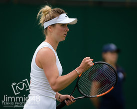 Wimbledon Championships 2019, Tennis, London, Great Britain - July 3