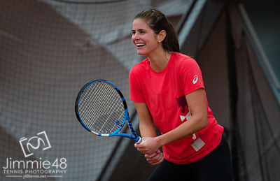 2019 Off Season Preparation, Tennis, Regensburg, Germany, Nov 25