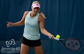 Western & Southern Open 2019, Tennis, Cincinnati, United States, Aug 12