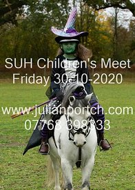 2020-10-30 SUH Children's Meet