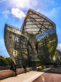 Fondation Louis Vuitton 3 Paris 05/15