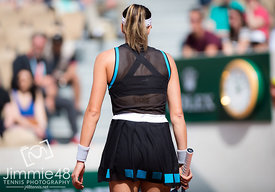 2019, Tennis, Paris, Roland Garros, France, May 26