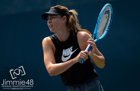 Western & Southern Open 2019, Tennis, Cincinnati, United States, Aug 10