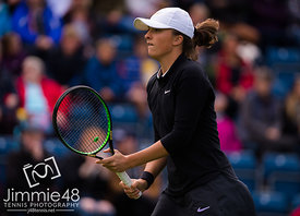 Nature Valley Classic 2019, Tennis, Birmingham, Great Britain - June 15