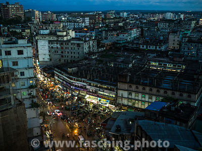 Cityview Chittagong, Bangladesh