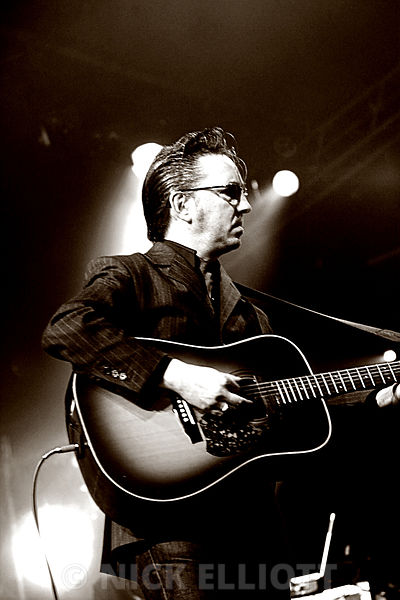 Richard Hawley / Live