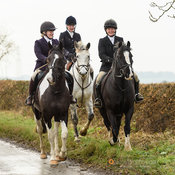 Alice Robb - The Cottesmore at Stapleford 16/11