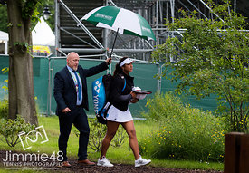 Nature Valley Classic 2019, Tennis, Birmingham, Great Britain - June 16
