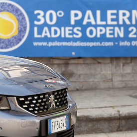 Tennis in Piazza - Monreale (PA) - ft 1080