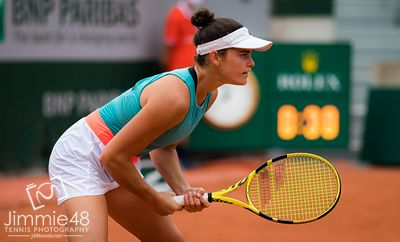 2020 Roland Garros Day 3