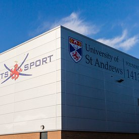 St Andrews, Scotland.25.2.20..Pic shows: Vital Energi plant and work at the St. Andrews University Campus....FREE USE FOR VIT...