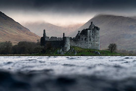 SCOTLAND-KILCHURNCASTLE-1