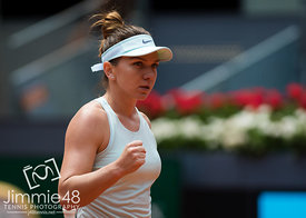 2019, Tennis, Madrid, Mutua Madrid Open, Spain, May 7