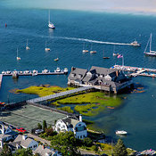GLOUCESTER ANNISQUAM YACHT CLUB LOBSTER COVE