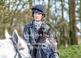 2019-12-15 KSB Leith Hill Ride