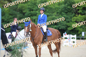 DEL SIGNORE Michol (ITA) and LORDIANA  during LAKE ARENA - Equestrian Summer Circuit 1 - 2019, CSI2* - Good Bye Competition -...