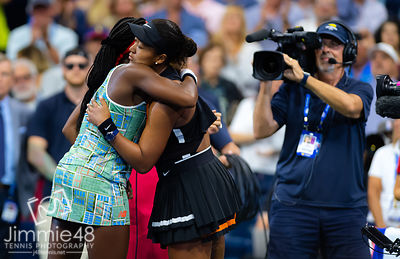 US Open 2019, Tennis, New York City, United States, Aug 31