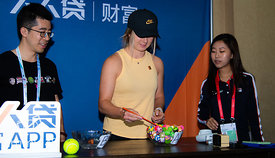 2019 China Open, Tennis, Beijing, China, Oct 1