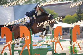 JARITZ Jennifer (AUT) and WS FBI during LAKE ARENA Equestrian Summer Circuit II, CSI2* - Good Bye Competition - 140 cm, 2019....