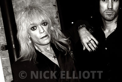 Michael Monroe Classic Rock Awards