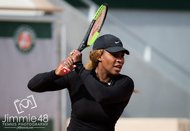 2019, Tennis, Paris, Roland Garros, France, May 24