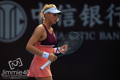 2019 China Open, Tennis, Beijing, China, Sep 29