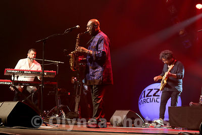 Jazz In Marciac 2019