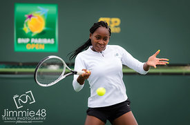 2020 BNP Paribas Open, Tennis, Indian Wells, United States, Mar 10