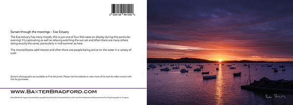Sunset_through_the_moorings_-_Exe_Estuary
