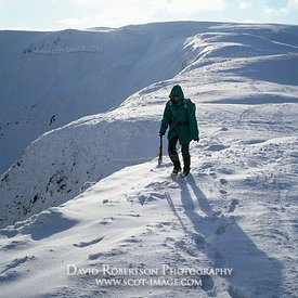 Image - Winter walking in Scotland