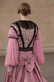London Fashion Week Autumn Winter 2021 - Bora Aksu