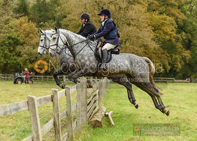 Fitzwilliam Hunt Opening Meet 6/11