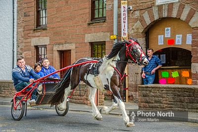 ROMANY 35A - Appleby Horse Fair