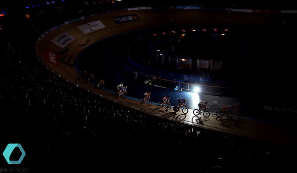 Six Day Series - Day Four - Lee Valley Velopark