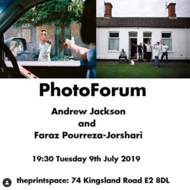 PhotoForum UK Talk