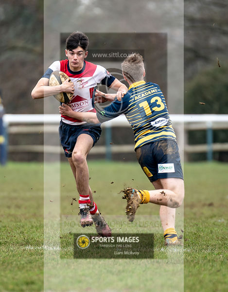Sevenoaks Academy v Dorking Colts