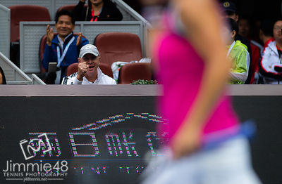 2019 China Open, Tennis, Beijing, China, Oct 5