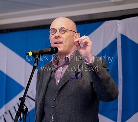 Independence Rally, Glasgow, Saturday 2nd November 2019