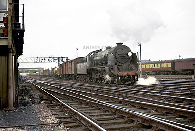 H15 Class 30332 Eastleigh (Colourised)
