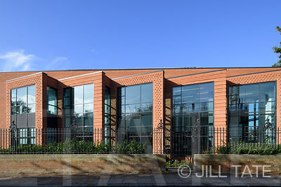 RGS Library, Newcastle | Client: Howarth Litchfield Partnership